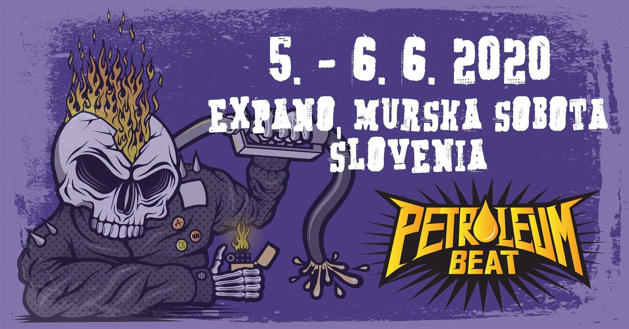Petroleum BEAT Festival - Lendava